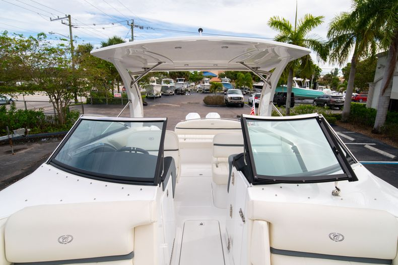 Thumbnail 60 for Used 2019 Cobalt 30SC boat for sale in West Palm Beach, FL