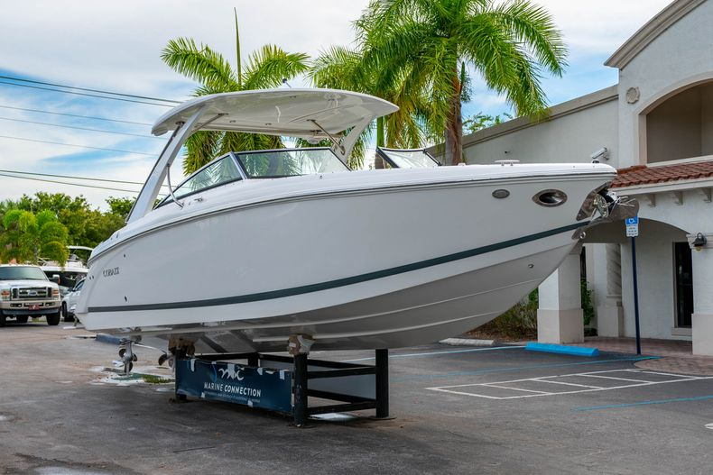 Thumbnail 1 for Used 2019 Cobalt 30SC boat for sale in West Palm Beach, FL
