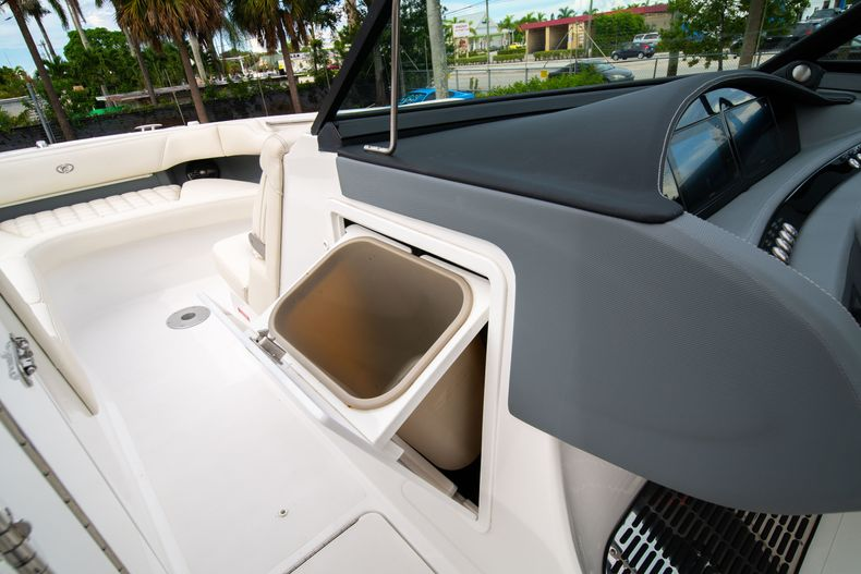 Thumbnail 50 for Used 2019 Cobalt 30SC boat for sale in West Palm Beach, FL