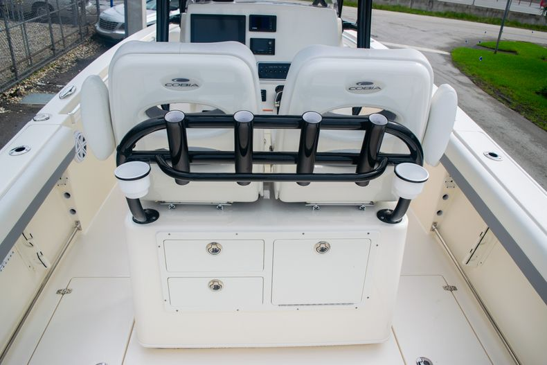 Thumbnail 18 for Used 2019 Cobia 261 CC boat for sale in Miami, FL