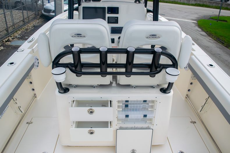 Thumbnail 19 for Used 2019 Cobia 261 CC boat for sale in Miami, FL