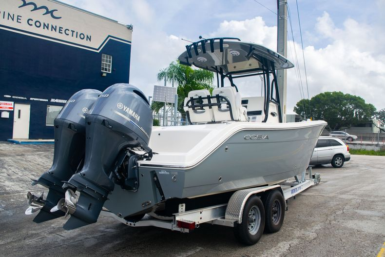 Thumbnail 7 for Used 2019 Cobia 261 CC boat for sale in Miami, FL