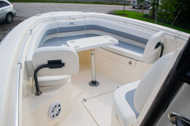 Thumbnail 41 for Used 2019 Cobia 261 CC boat for sale in Miami, FL