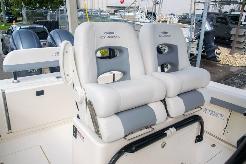 Thumbnail 34 for Used 2019 Cobia 261 CC boat for sale in Miami, FL