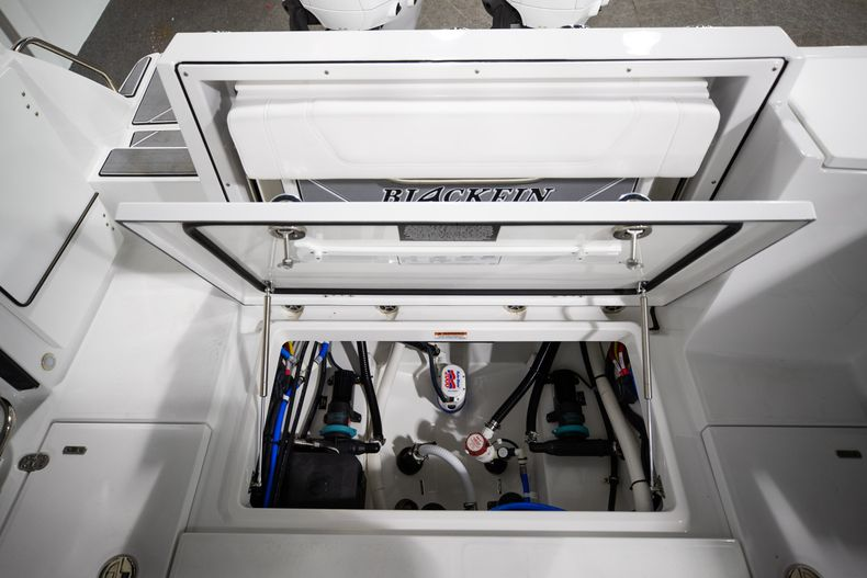 Thumbnail 11 for New 2021 Blackfin 252CC boat for sale in West Palm Beach, FL