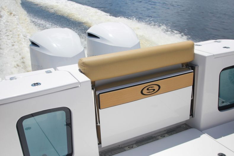 Thumbnail 7 for New 2021 Sportsman Open 302 Center Console boat for sale in West Palm Beach, FL