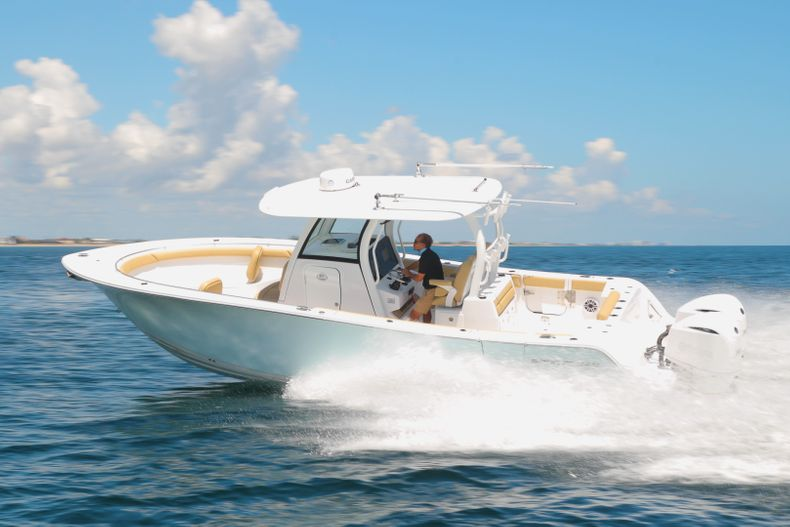 Photo for 2021 Sportsman Open 302 Center Console