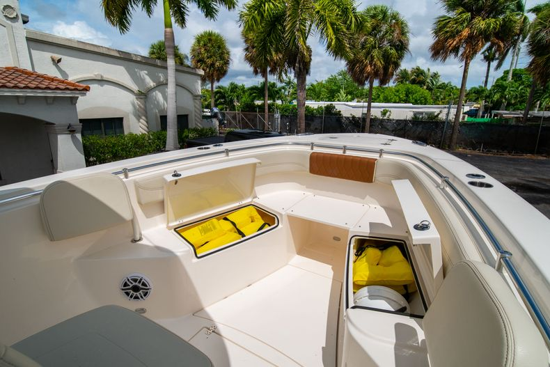 Thumbnail 49 for Used 2020 Cobia 280 CC boat for sale in West Palm Beach, FL