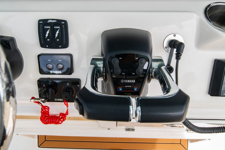 Thumbnail 36 for Used 2020 Cobia 280 CC boat for sale in West Palm Beach, FL