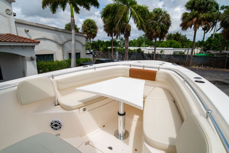 Thumbnail 46 for Used 2020 Cobia 280 CC boat for sale in West Palm Beach, FL