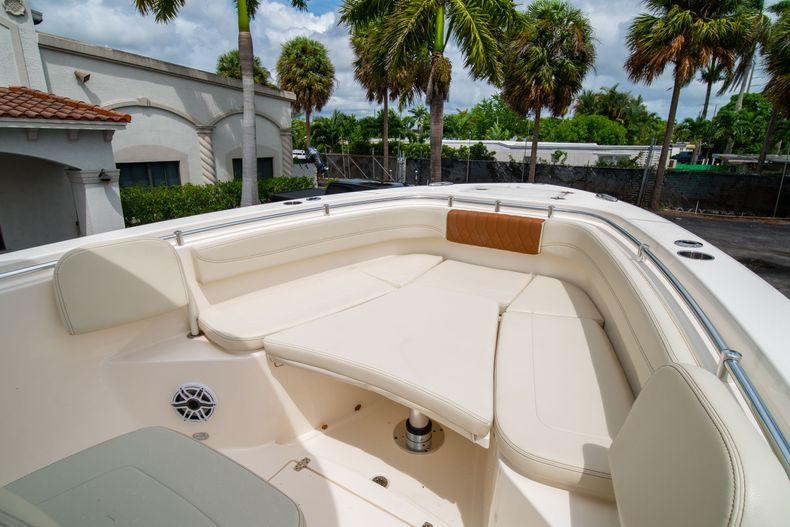 Thumbnail 47 for Used 2020 Cobia 280 CC boat for sale in West Palm Beach, FL