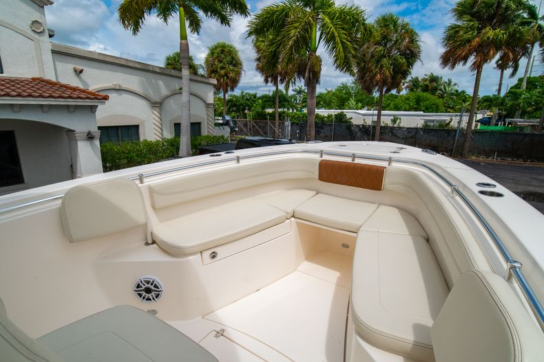 Thumbnail 48 for Used 2020 Cobia 280 CC boat for sale in West Palm Beach, FL