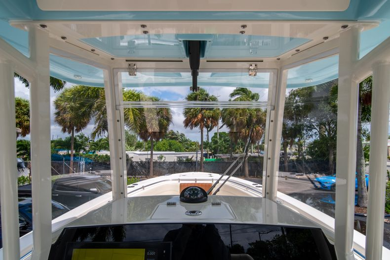 Thumbnail 39 for Used 2020 Cobia 280 CC boat for sale in West Palm Beach, FL