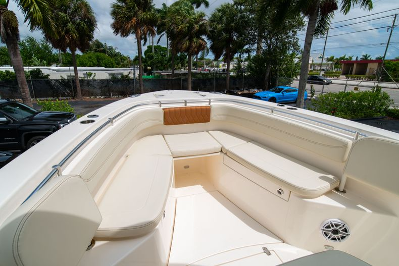 Thumbnail 52 for Used 2020 Cobia 280 CC boat for sale in West Palm Beach, FL
