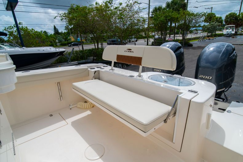 Thumbnail 19 for Used 2020 Cobia 280 CC boat for sale in West Palm Beach, FL