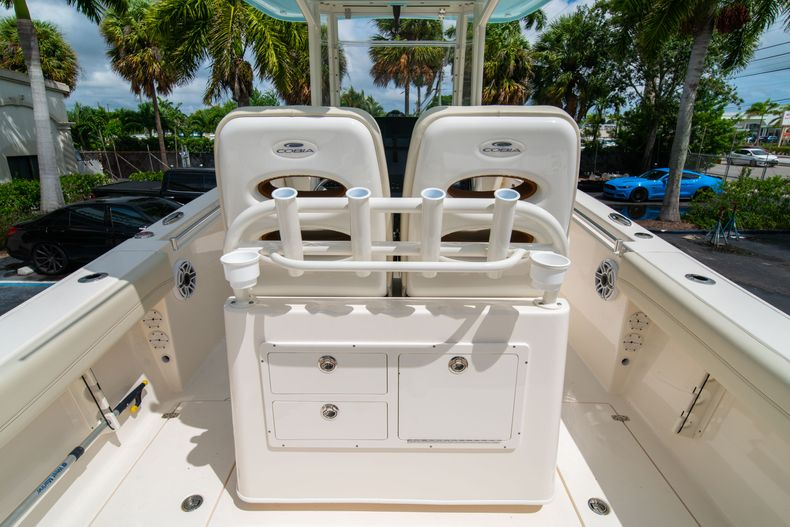 Thumbnail 24 for Used 2020 Cobia 280 CC boat for sale in West Palm Beach, FL