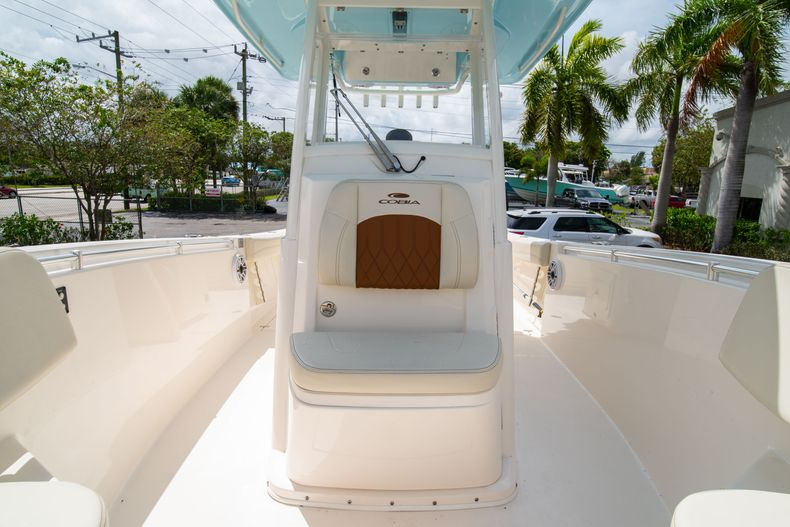 Thumbnail 58 for Used 2020 Cobia 280 CC boat for sale in West Palm Beach, FL