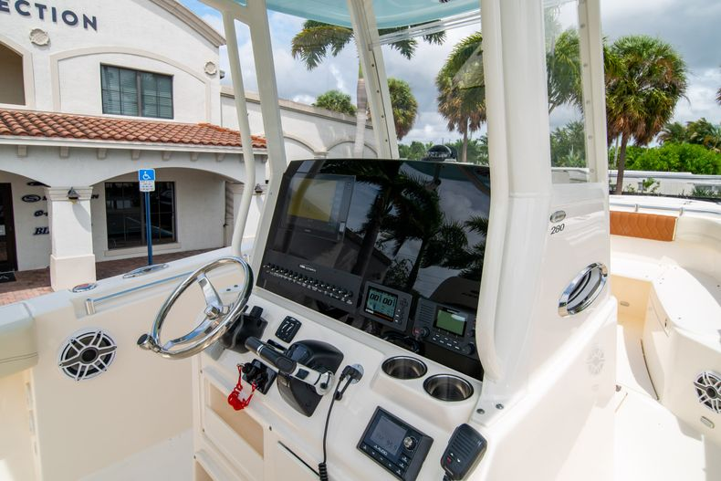 Thumbnail 32 for Used 2020 Cobia 280 CC boat for sale in West Palm Beach, FL