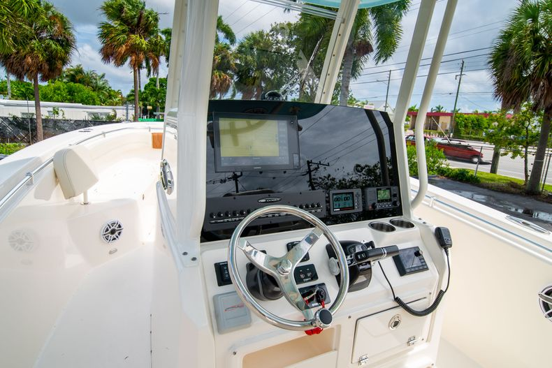 Thumbnail 40 for Used 2020 Cobia 280 CC boat for sale in West Palm Beach, FL