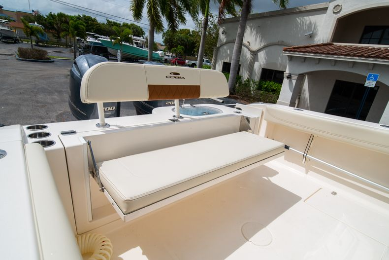 Thumbnail 15 for Used 2020 Cobia 280 CC boat for sale in West Palm Beach, FL