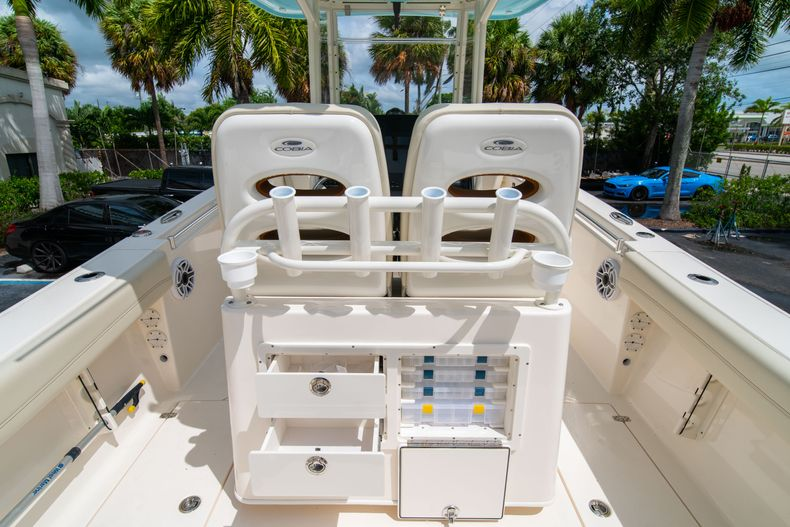 Thumbnail 25 for Used 2020 Cobia 280 CC boat for sale in West Palm Beach, FL