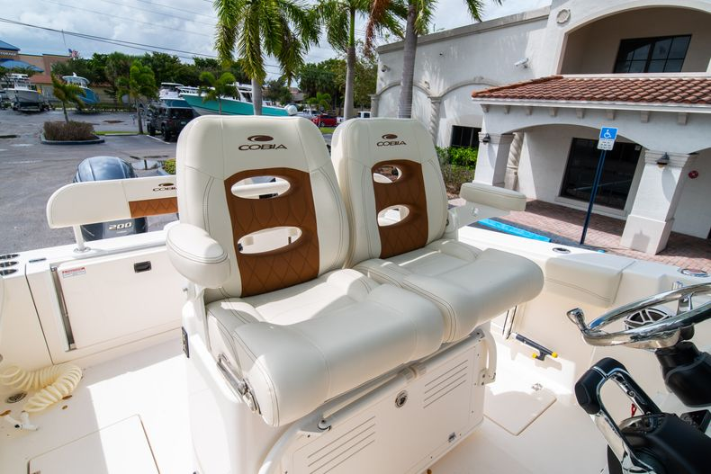 Thumbnail 42 for Used 2020 Cobia 280 CC boat for sale in West Palm Beach, FL