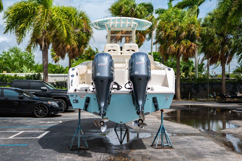Thumbnail 9 for Used 2020 Cobia 280 CC boat for sale in West Palm Beach, FL