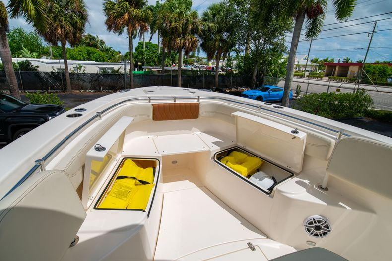 Thumbnail 53 for Used 2020 Cobia 280 CC boat for sale in West Palm Beach, FL