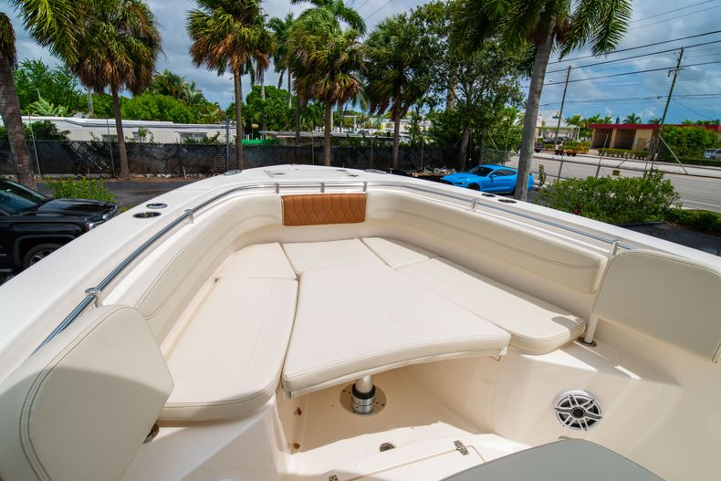 Thumbnail 51 for Used 2020 Cobia 280 CC boat for sale in West Palm Beach, FL