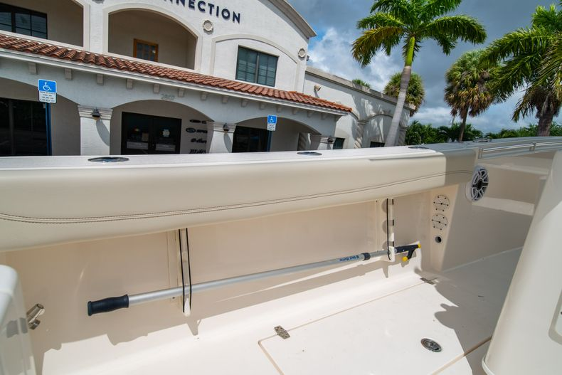 Thumbnail 26 for Used 2020 Cobia 280 CC boat for sale in West Palm Beach, FL