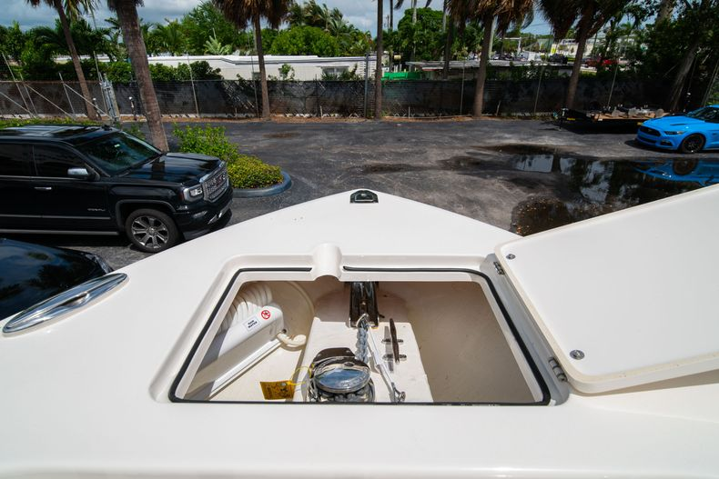 Thumbnail 57 for Used 2020 Cobia 280 CC boat for sale in West Palm Beach, FL