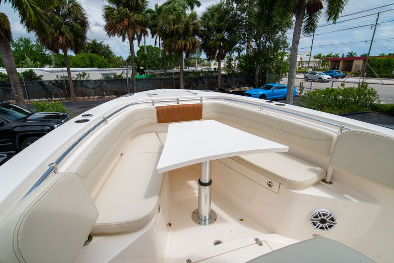 Thumbnail 50 for Used 2020 Cobia 280 CC boat for sale in West Palm Beach, FL