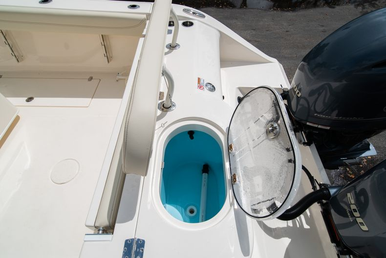 Thumbnail 13 for Used 2020 Cobia 280 CC boat for sale in West Palm Beach, FL