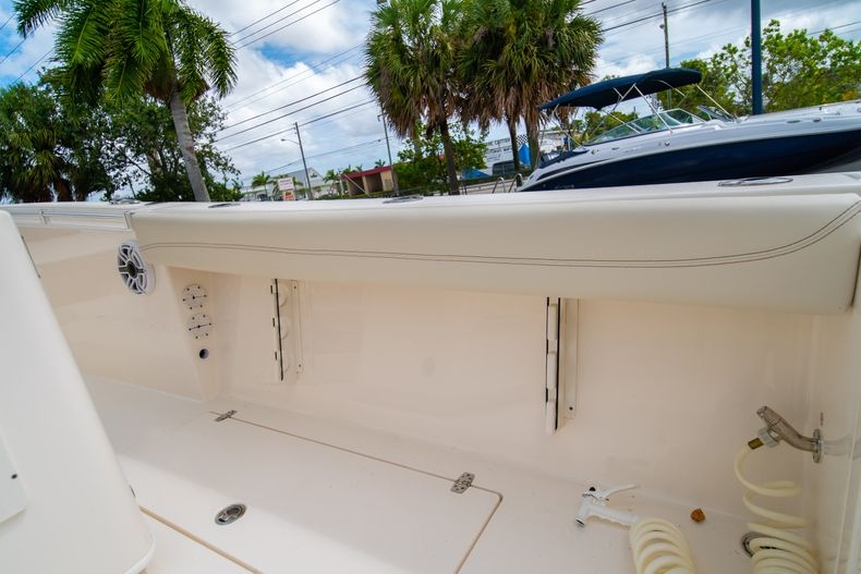 Thumbnail 20 for Used 2020 Cobia 280 CC boat for sale in West Palm Beach, FL