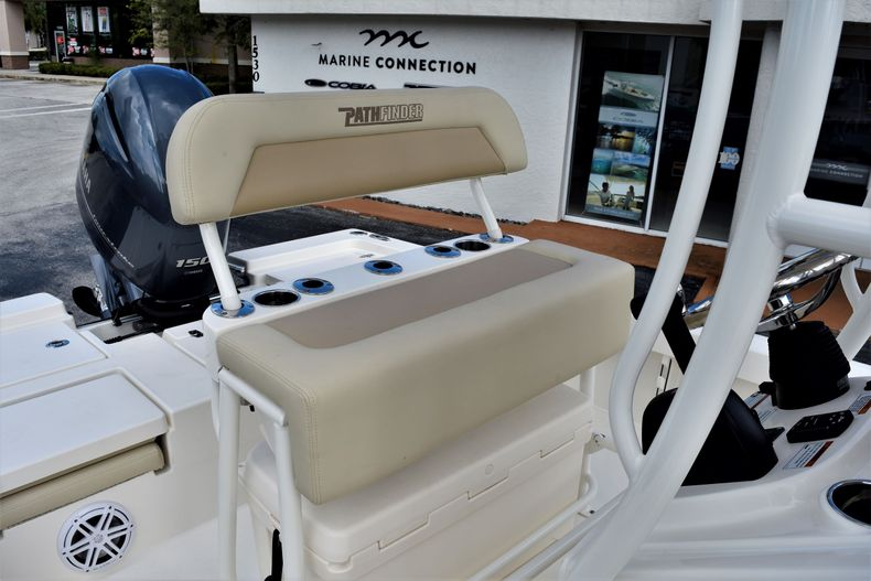 Thumbnail 17 for New 2021 Pathfinder 2200 TRS boat for sale in Vero Beach, FL