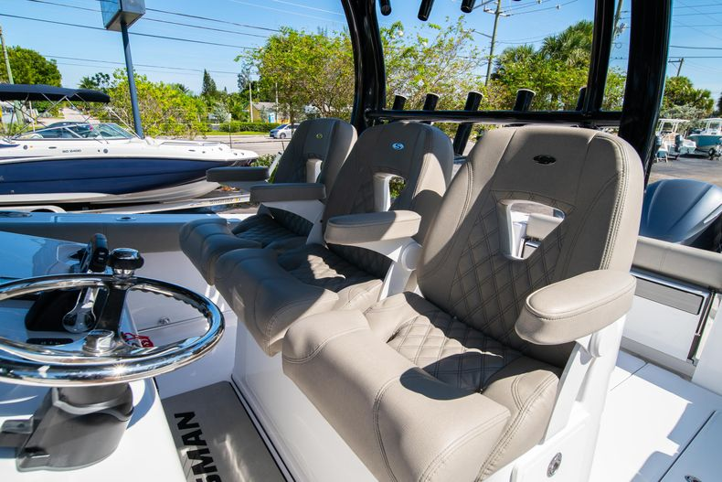 Thumbnail 44 for New 2021 Sportsman Open 352 Center Console boat for sale in West Palm Beach, FL