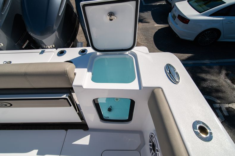 Thumbnail 16 for New 2021 Sportsman Open 352 Center Console boat for sale in West Palm Beach, FL