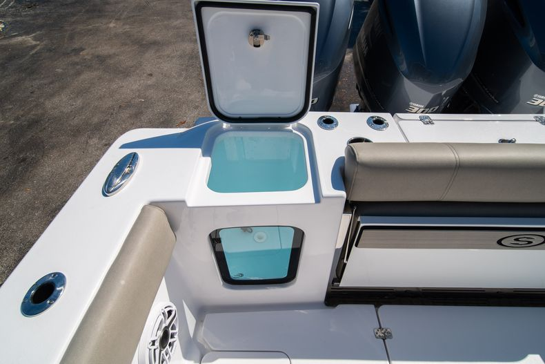 Thumbnail 10 for New 2021 Sportsman Open 352 Center Console boat for sale in West Palm Beach, FL