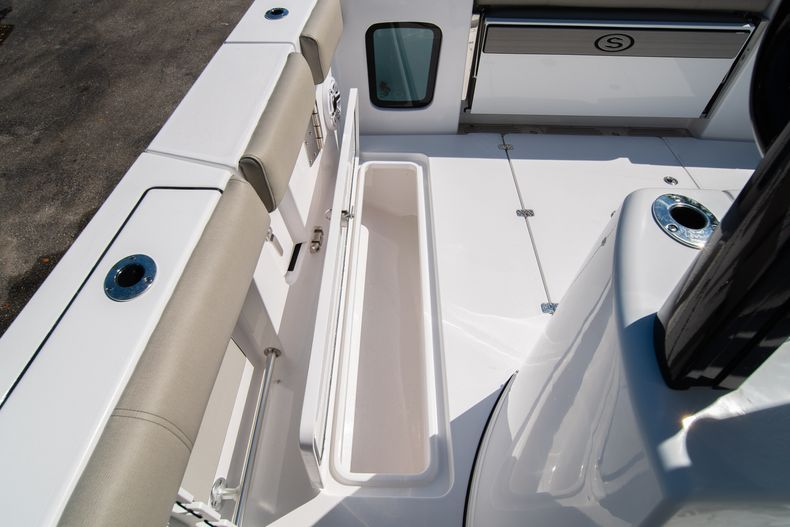 Thumbnail 22 for New 2021 Sportsman Open 352 Center Console boat for sale in West Palm Beach, FL
