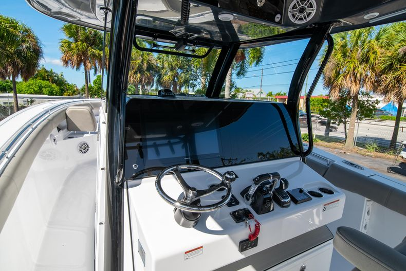 Thumbnail 40 for New 2021 Sportsman Open 352 Center Console boat for sale in West Palm Beach, FL