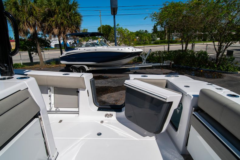 Thumbnail 20 for New 2021 Sportsman Open 352 Center Console boat for sale in West Palm Beach, FL