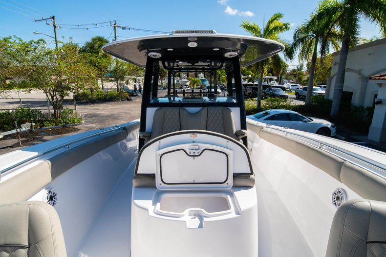 Thumbnail 61 for New 2021 Sportsman Open 352 Center Console boat for sale in West Palm Beach, FL