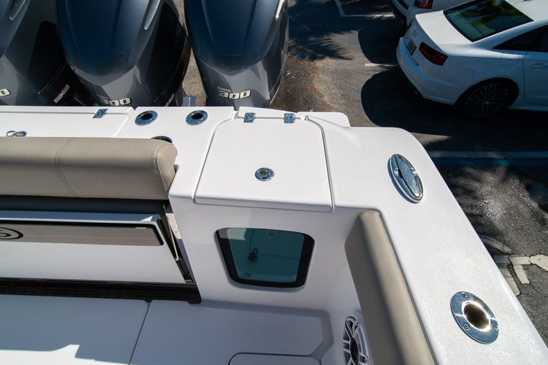 Thumbnail 15 for New 2021 Sportsman Open 352 Center Console boat for sale in West Palm Beach, FL