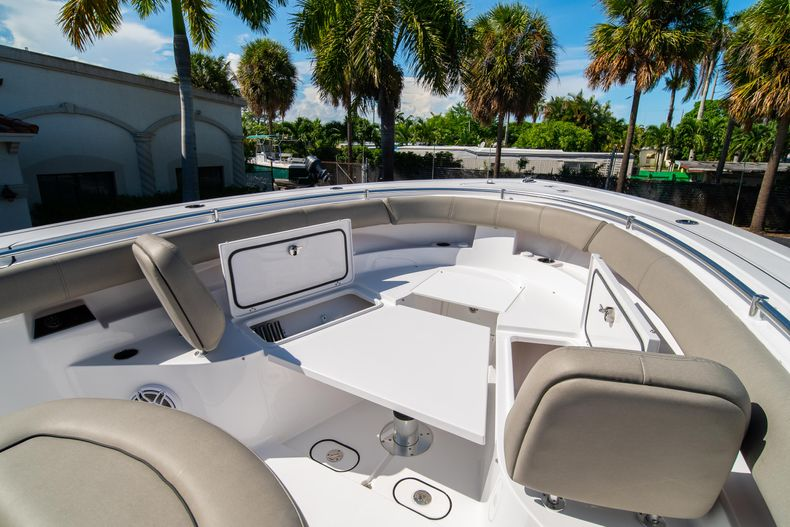Thumbnail 51 for New 2021 Sportsman Open 352 Center Console boat for sale in West Palm Beach, FL