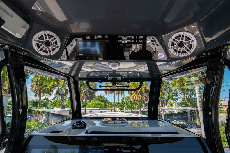 Thumbnail 39 for New 2021 Sportsman Open 352 Center Console boat for sale in West Palm Beach, FL