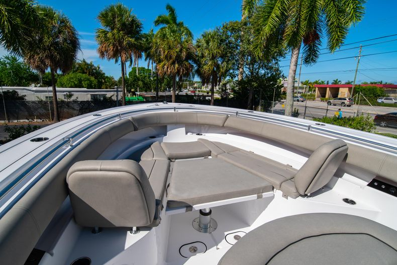 Thumbnail 53 for New 2021 Sportsman Open 352 Center Console boat for sale in West Palm Beach, FL