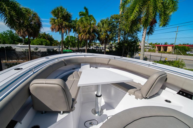 Thumbnail 52 for New 2021 Sportsman Open 352 Center Console boat for sale in West Palm Beach, FL