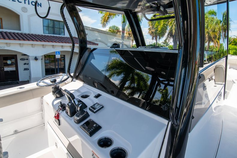Thumbnail 35 for New 2021 Sportsman Open 352 Center Console boat for sale in West Palm Beach, FL