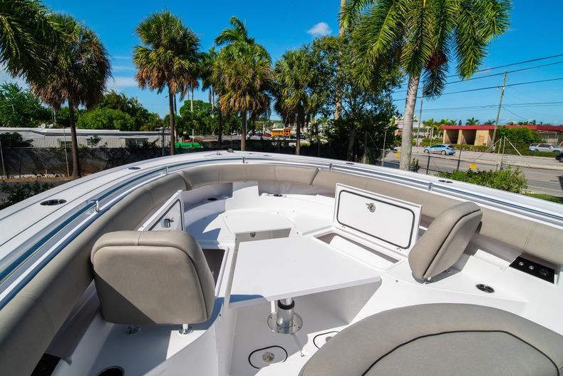 Thumbnail 54 for New 2021 Sportsman Open 352 Center Console boat for sale in West Palm Beach, FL