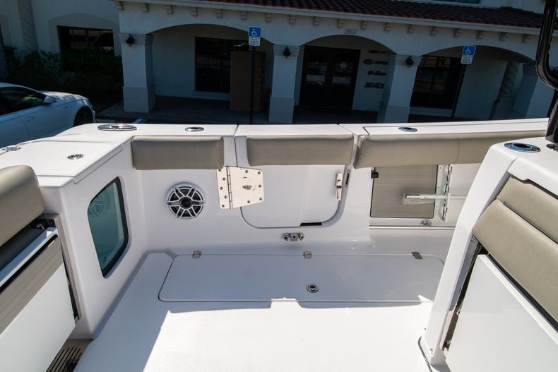 Thumbnail 28 for New 2021 Sportsman Open 352 Center Console boat for sale in West Palm Beach, FL